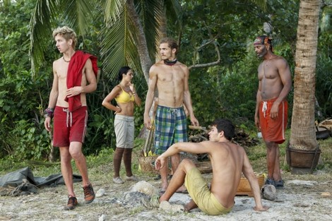 Survivor Philippines Season 25 Episode 7 Recap 10/31/12