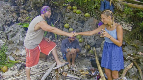 "Survivor: Cagayan RECAP 3/26/14: Season 28 Episode 5 ""We Found Our Zombies"""