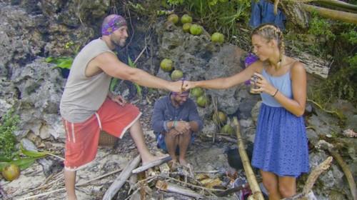"Survivor: Cagayan RECAP 3/26/14: Season 28 Episode 5 ""We Found Our Zombies"""
