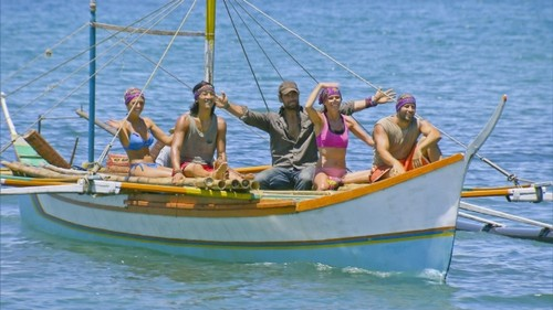 "Survivor: Cagayan RECAP 4/2/14: Season 28 Episode 6 ""Head of the Snake"""