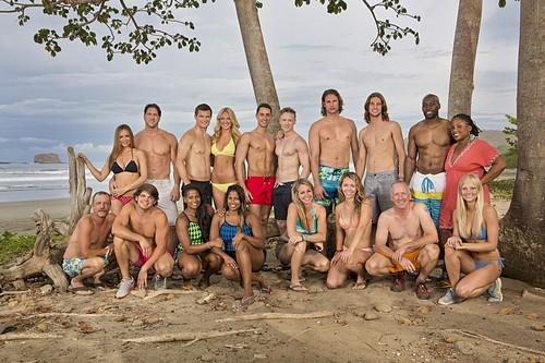 Survivor San Juan Del Sur Spoilers: Season 29 Full Cast Revealed - Blood Vs Water Theme