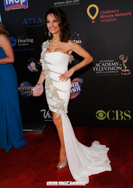 2011 38th Annual Daytime Emmy Awards Red Carpet Arrivals - Photos