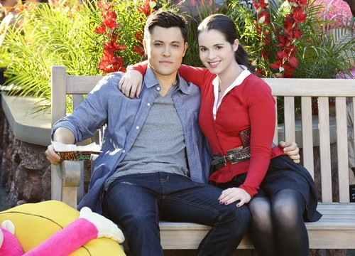 "Switched at Birth RECAP 6/17/13: Season 2 Episode 12 ""Distorted House"""