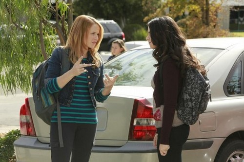 "Switched at Birth RECAP 2/3/14: Season 3 Episode 4 ""It Hurts To Wait With Love If Love Is Somewhere Else"""