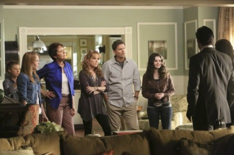 'Switched at Birth' Season 1 Episode 24 'The Intruder' Recap 9/10/12