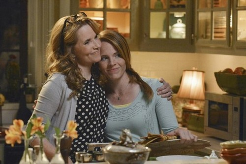 """Switched at Birth RECAP 3/10/14: Season 3 Episode 9 """"The Past (Forgotten-Swallowed)"""""""