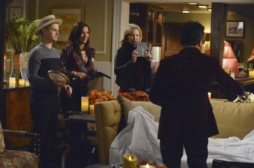 "Switched at Birth RECAP 2/17/14: Season 3 Episode 6 ""The Scream"""