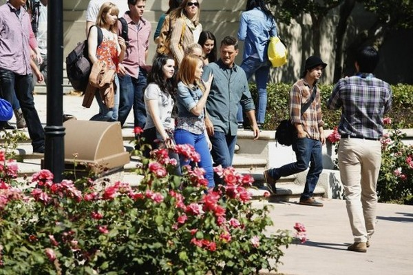 """Switched at Birth Recap 7/21/14: Season 3 Episode 17 """"Girl With Death Mask (She Plays Alone)"""""""
