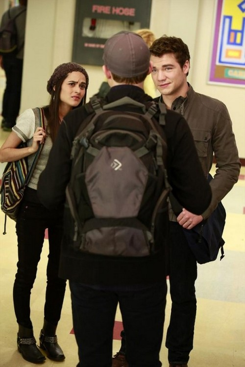 "Switched At Birth Recap 6/16/14: Season 3 Episode 12 ""Love Among the Ruins"""