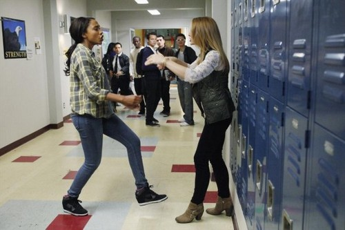 """Switched at Birth RECAP 1/27/14: Season 3 Episode 3 """"Fountain"""""""