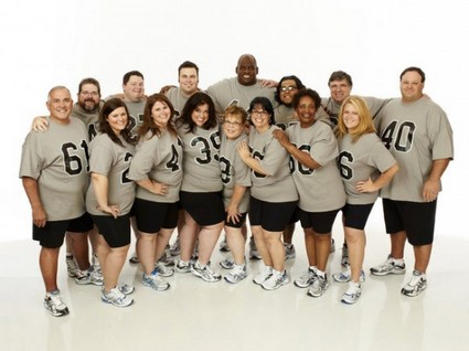 The Biggest Loser Season 12 Episode 1 Live Recap 9/20/11