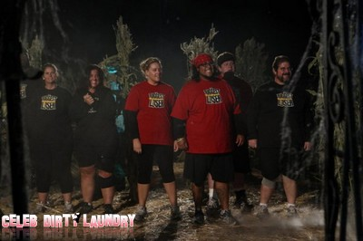 The Biggest Loser Season 12 Week 6 Live Recap 10/25/11