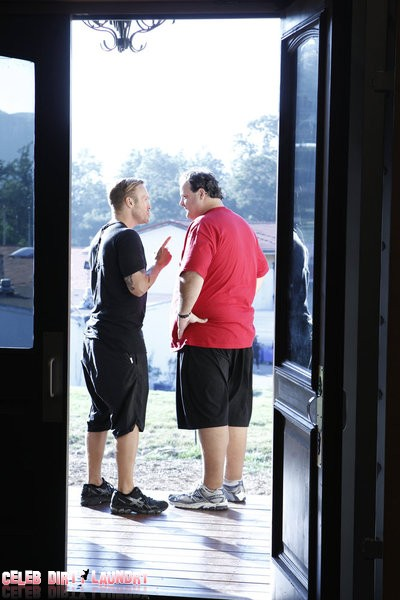 The Biggest Loser Season 12 Week 7 Live Recap 11/01/11