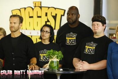 The Biggest Loser Season 12 Week 8 Live Recap 11/08/11