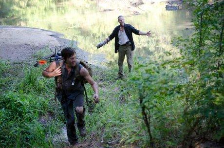 "The Walking Dead Season 3 Episode 10 ""Home"" Sneak Peek & Spoiler: Super Deadly Preview!"