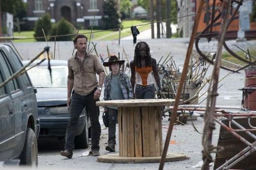 """The Walking Dead RECAP 3/3/13: Season 3 Episode 12 """"Clear"""""""