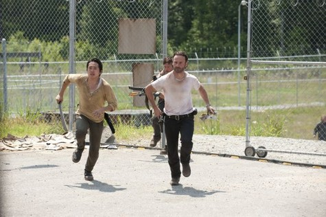 "The Walking Dead Season 3 Episode 4 ""Killer Within"" Sneak Peek Video & Spoilers"