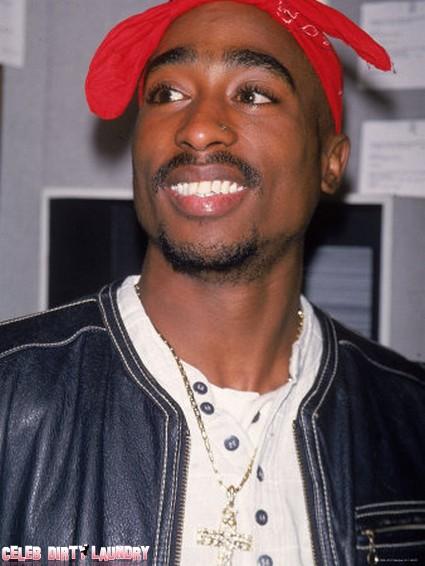 Waka Flocka Flame Bashes Tupac Shakur
