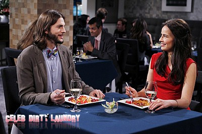 Two And A Half Men Season 9 Episode 10 'A Fishbowl Full of Glass Eyes' Preview & Spoilers