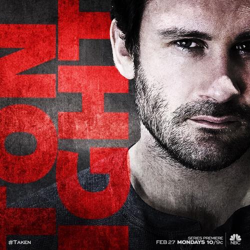 """Taken Premiere Recap 2/27/17: Season 1 Episode 1 """"Pilot"""""""