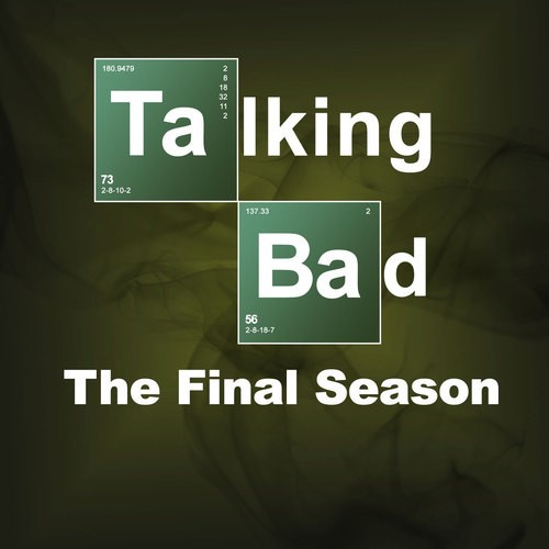 Talking Bad Live Recap September 22, 2013 With Adam Scott, Matt Jones and Bryan Johnson