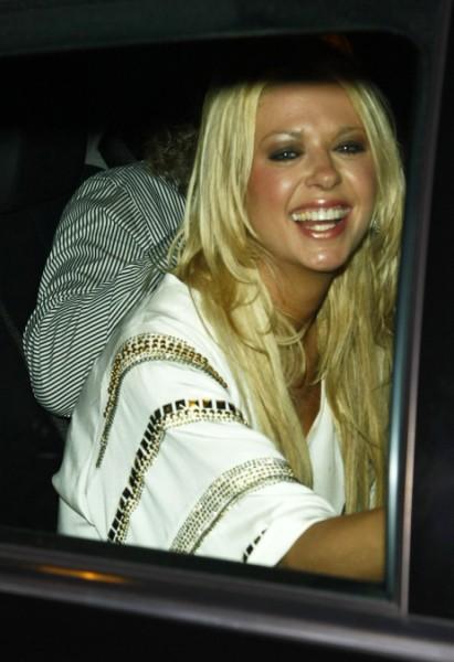 Tara Reid Slams Mean Girl Lindsay Lohan, Is She Jealous Of All Her Second Chances? 0501