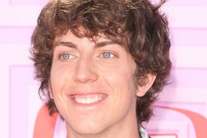 Home Improvement's Taran Noah Smith Busted For Drug Possession