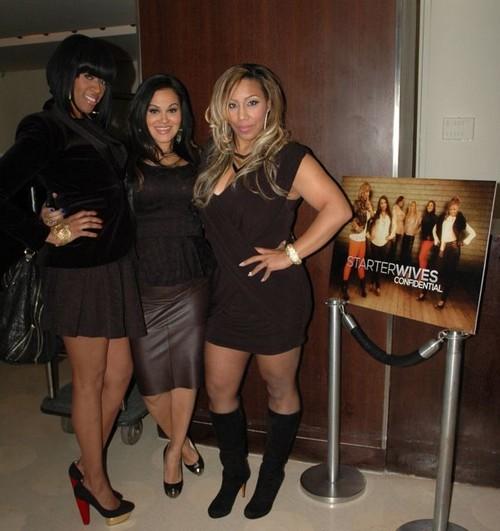 Tashera Simmons, Liza Morales, Monica Joseph-Taylor 3