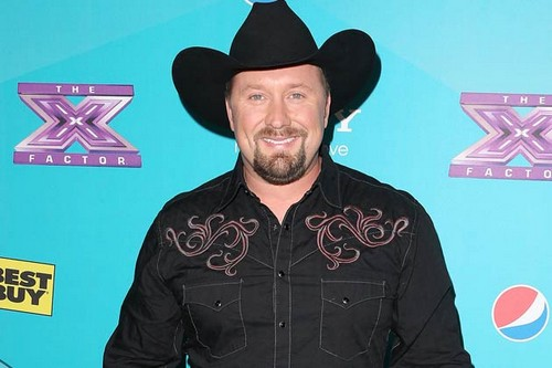 Tate Stevens  WINS The X Factor USA Season 2