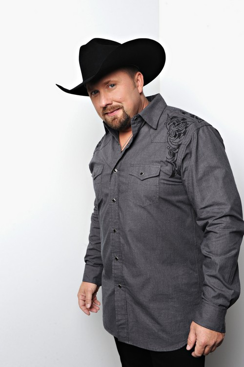 "Tate Stevens The X Factor ""If Tomorrow Never Comes"" Video 12/5/12"