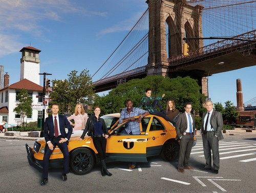 "Taxi Brooklyn RECAP 6/25/14: Season 1 Premiere ""Pilot"""