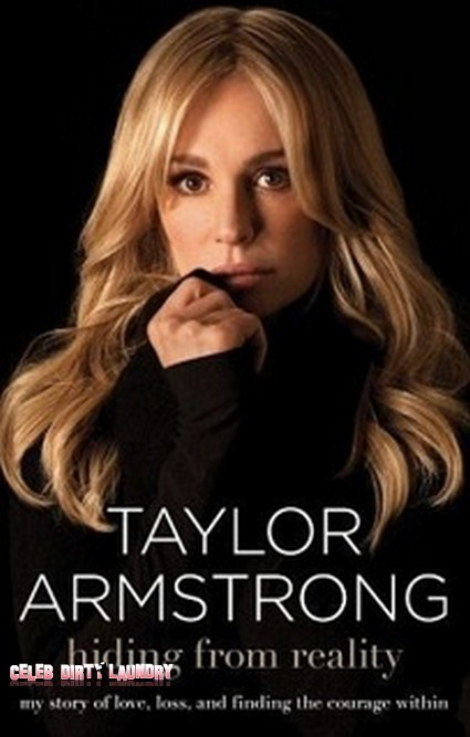 Excerpts from Taylor Armstrong's Memoir Reveal Abusive Hell With Late Husband Russell
