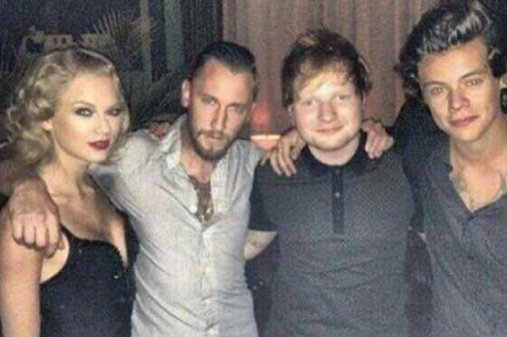 Taylor-Swift-and-Harry-Styles-with-Ed-Sheeran-2013-vmas