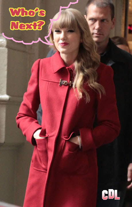 Taylor Swift Stalking Conor Kennedy After Harry Styles Break Up