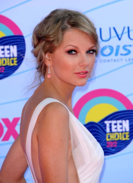 Kennedy Women Plot To Break Up Taylor Swift And Conor Kennedy 0823