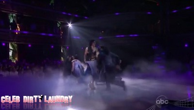 Dancing With the Stars Team Paso Performance Video 10/31/11