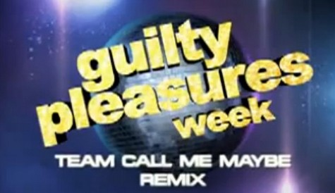 """Team """"Call Me Maybe"""" Dancing With the Stars All-Stars Freestyle Performance Video 10/22/12"""