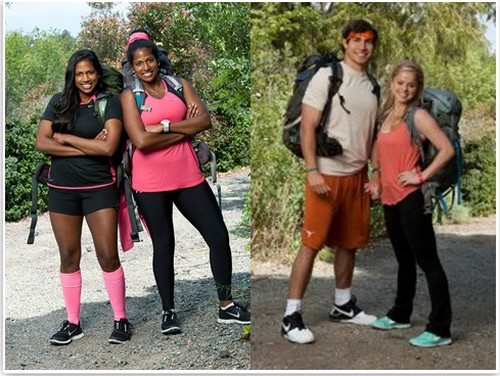 The Amazing Race Season 21 Shocker! Team Commits Fraud