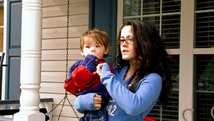 Teen Mom 2 Recap Season 2 Episode 8 'Making Moves' 1/17/12