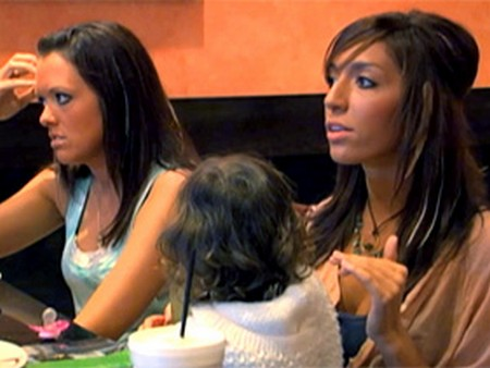 Teen Mom Recap: Season 4 Premiere 6/12/12