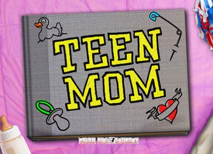 Fame Is Unkind To Reality TV Teen Moms
