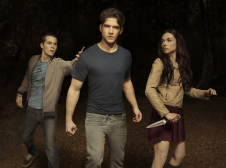 "Teen Wolf 2012 Recap: Season 2 Episode 5 ""Venomous"" 6/25/12"