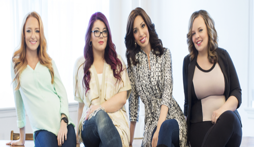 Mtv Teen Mom Television 119
