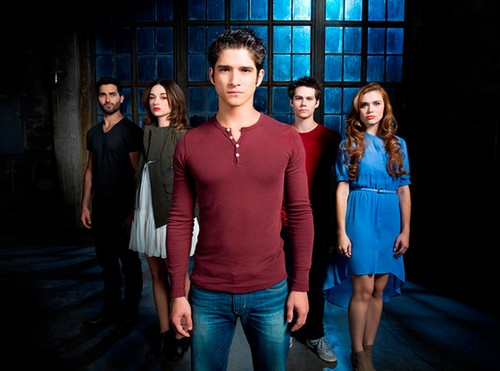 """Teen Wolf RECAP 1/27/14: Season 3 Episode 16 """"Illuminated"""""""