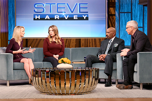 'Teen Mom 2' Leah Messer And Kailyn Lowry Dish On Rehab, Depression, Fame With Steve Harvey And Dr. Drew Pinsky