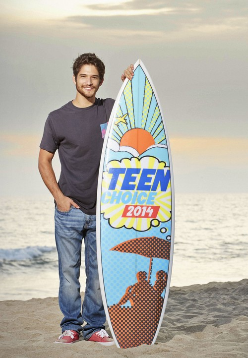 Teen Choice Awards 2014: Winners List HERE - Live Stream, Blue Carpet Arrival Photos