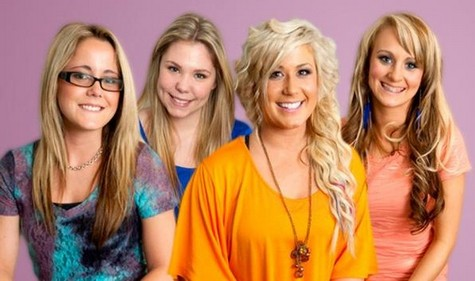 Teen Mom 2 Season 3 Episode 1 Recap 11/12/12