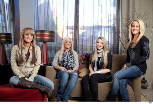 "Teen Mom 2 RECAP 1/28/14: Season 5 Episode 2 ""Love Will Never Do Without You"""