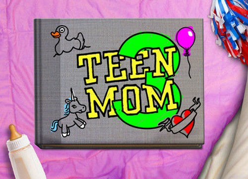"""Teen Mom 3 Premiere RECAP 8/26/13: """"Hope for the Best/Second Thoughts"""""""