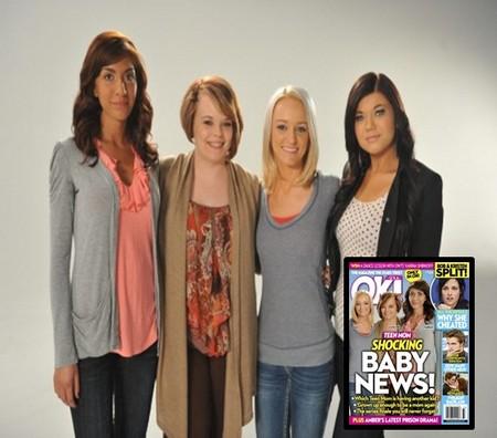 The Shocking Teen Mom Baby News!